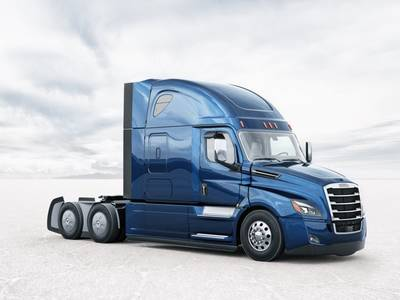2019 Freightliner® New Cascadia® Base | Wolverine Truck Group